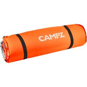 CAMPZ Deluxe Comfort Mat XL 10.0, orange